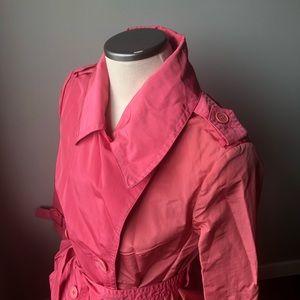 Custo Barcelona Jackets & Coats - Custo Barcelona Trench Coat